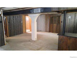 Photo 12: 512 Melbourne Avenue in Winnipeg: East Kildonan Residential for sale (North East Winnipeg)  : MLS®# 1606328