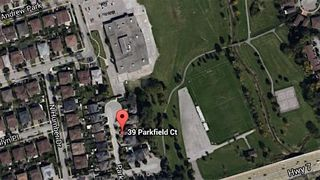 Photo 12: 39 Parkfield Court in Vaughan: West Woodbridge House (2-Storey) for sale