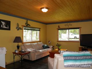 Photo 3: 1 2530 MacAulay Rd in BLACK CREEK: CV Merville Black Creek Manufactured Home for sale (Comox Valley)  : MLS®# 727923