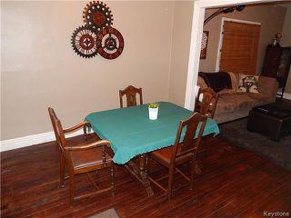 Photo 3: 815 Boyd Avenue in Winnipeg: North End Residential for sale (North West Winnipeg)  : MLS®# 1609014