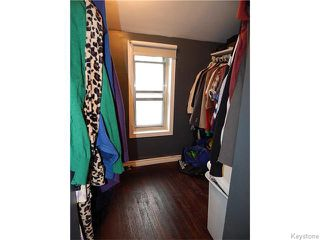 Photo 11: 815 Boyd Avenue in Winnipeg: North End Residential for sale (North West Winnipeg)  : MLS®# 1609014