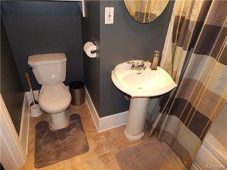 Photo 13: 815 Boyd Avenue in Winnipeg: North End Residential for sale (North West Winnipeg)  : MLS®# 1609014
