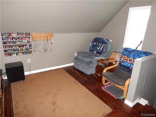 Photo 9: 815 Boyd Avenue in Winnipeg: North End Residential for sale (North West Winnipeg)  : MLS®# 1609014