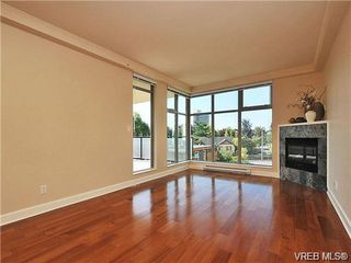 Photo 6: 314 225 Menzies St in VICTORIA: Vi James Bay Condo for sale (Victoria)  : MLS®# 731043