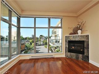 Photo 4: 314 225 Menzies St in VICTORIA: Vi James Bay Condo for sale (Victoria)  : MLS®# 731043