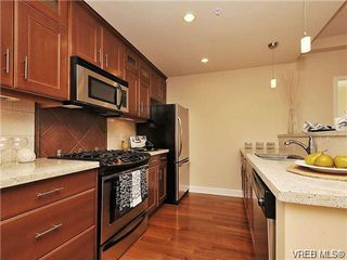 Photo 8: 314 225 Menzies St in VICTORIA: Vi James Bay Condo for sale (Victoria)  : MLS®# 731043