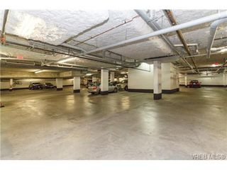 Photo 20: 314 225 Menzies St in VICTORIA: Vi James Bay Condo for sale (Victoria)  : MLS®# 731043
