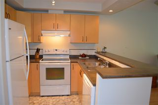 "Photo 3: 213 20200 56 Avenue in Langley: Langley City Condo for sale in ""THE BENTLEY"" : MLS®# R2068739"