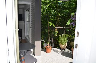 "Photo 12: 213 20200 56 Avenue in Langley: Langley City Condo for sale in ""THE BENTLEY"" : MLS®# R2068739"