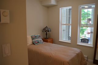"Photo 9: 213 20200 56 Avenue in Langley: Langley City Condo for sale in ""THE BENTLEY"" : MLS®# R2068739"