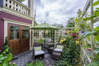 Photo 5: 2437 W 5TH Avenue in Vancouver: Kitsilano House 1/2 Duplex for sale (Vancouver West)  : MLS®# R2081967