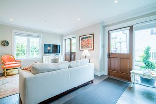 Photo 6: 2437 W 5TH Avenue in Vancouver: Kitsilano House 1/2 Duplex for sale (Vancouver West)  : MLS®# R2081967