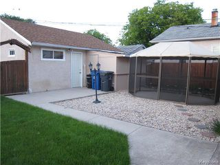 Photo 11: 147 McMeans Avenue in Winnipeg: Transcona Residential for sale (North East Winnipeg)  : MLS®# 1616827