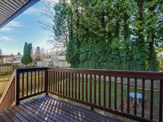 Photo 19: 1218 NESTOR Street in Coquitlam: New Horizons House for sale : MLS®# R2086986