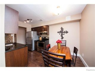 Photo 8: 108 Chandos Avenue in Winnipeg: Norwood Flats Condominium for sale (2B)  : MLS®# 1619043