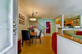 """Photo 2: 7416 MAGNOLIA Terrace in Burnaby: Highgate Townhouse for sale in """"Camarillo"""" (Burnaby South)  : MLS®# R2095565"""