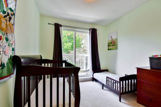 """Photo 8: 7416 MAGNOLIA Terrace in Burnaby: Highgate Townhouse for sale in """"Camarillo"""" (Burnaby South)  : MLS®# R2095565"""