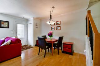 """Photo 3: 7416 MAGNOLIA Terrace in Burnaby: Highgate Townhouse for sale in """"Camarillo"""" (Burnaby South)  : MLS®# R2095565"""