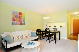 "Photo 3: 505 6070 MCMURRAY Avenue in Burnaby: Forest Glen BS Condo for sale in ""LA MIRAGE"" (Burnaby South)  : MLS®# R2102484"