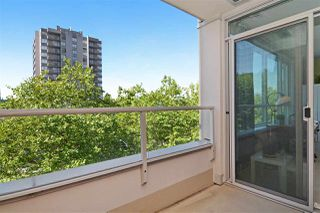 "Photo 9: 505 6070 MCMURRAY Avenue in Burnaby: Forest Glen BS Condo for sale in ""LA MIRAGE"" (Burnaby South)  : MLS®# R2102484"