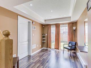 Photo 15: 18 Lathbury Street in Brampton: Northwest Brampton House (3-Storey) for sale : MLS®# W3587728