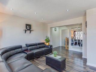 Photo 17: 18 Lathbury Street in Brampton: Northwest Brampton House (3-Storey) for sale : MLS®# W3587728