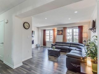 Photo 16: 18 Lathbury Street in Brampton: Northwest Brampton House (3-Storey) for sale : MLS®# W3587728