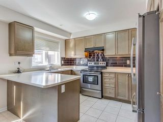 Photo 20: 18 Lathbury Street in Brampton: Northwest Brampton House (3-Storey) for sale : MLS®# W3587728