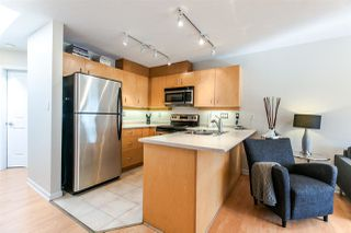 "Photo 9: 408 108 W ESPLANADE Avenue in North Vancouver: Lower Lonsdale Condo for sale in ""Tradewinds"" : MLS®# R2113779"