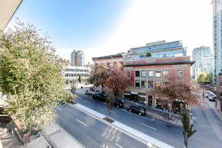 "Photo 19: 408 108 W ESPLANADE Avenue in North Vancouver: Lower Lonsdale Condo for sale in ""Tradewinds"" : MLS®# R2113779"