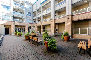 "Photo 3: 408 108 W ESPLANADE Avenue in North Vancouver: Lower Lonsdale Condo for sale in ""Tradewinds"" : MLS®# R2113779"
