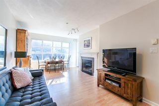 "Photo 5: 408 108 W ESPLANADE Avenue in North Vancouver: Lower Lonsdale Condo for sale in ""Tradewinds"" : MLS®# R2113779"