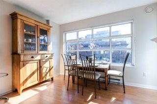 "Photo 7: 408 108 W ESPLANADE Avenue in North Vancouver: Lower Lonsdale Condo for sale in ""Tradewinds"" : MLS®# R2113779"