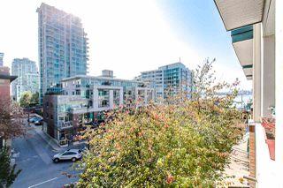 "Photo 18: 408 108 W ESPLANADE Avenue in North Vancouver: Lower Lonsdale Condo for sale in ""Tradewinds"" : MLS®# R2113779"