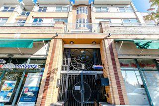 "Photo 2: 408 108 W ESPLANADE Avenue in North Vancouver: Lower Lonsdale Condo for sale in ""Tradewinds"" : MLS®# R2113779"