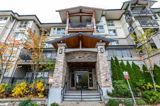 "Photo 1: 201 1330 GENEST Way in Coquitlam: Westwood Plateau Condo for sale in ""LANTERNS AT DAYANEE SPRINGS"" : MLS®# R2119194"