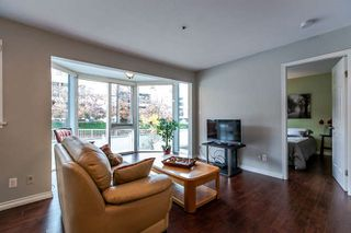 """Photo 9: 208 2238 ETON Street in Vancouver: Hastings Condo for sale in """"Eton Heights"""" (Vancouver East)  : MLS®# R2121109"""