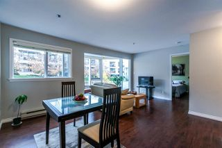 """Photo 5: 208 2238 ETON Street in Vancouver: Hastings Condo for sale in """"Eton Heights"""" (Vancouver East)  : MLS®# R2121109"""