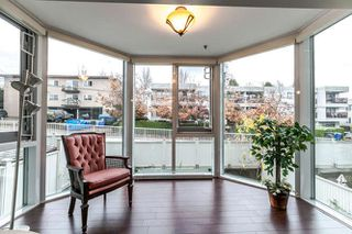 """Photo 10: 208 2238 ETON Street in Vancouver: Hastings Condo for sale in """"Eton Heights"""" (Vancouver East)  : MLS®# R2121109"""