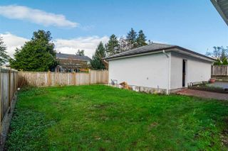 "Photo 18: 121 RICKMAN Place in New Westminster: The Heights NW House for sale in ""THE HEIGHTS"" : MLS®# R2124927"