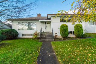 "Photo 1: 121 RICKMAN Place in New Westminster: The Heights NW House for sale in ""THE HEIGHTS"" : MLS®# R2124927"