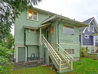 Photo 19: 1340 George Street in VICTORIA: Vi Fairfield West Single Family Detached for sale (Victoria)  : MLS®# 372342