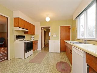 Photo 8: 1340 George Street in VICTORIA: Vi Fairfield West Single Family Detached for sale (Victoria)  : MLS®# 372342