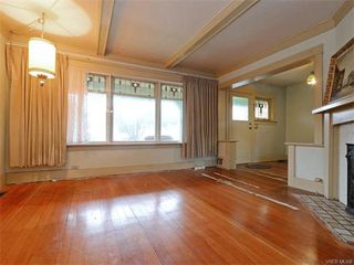 Photo 3: 1340 George Street in VICTORIA: Vi Fairfield West Single Family Detached for sale (Victoria)  : MLS®# 372342