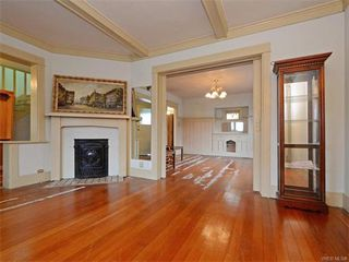 Photo 2: 1340 George Street in VICTORIA: Vi Fairfield West Single Family Detached for sale (Victoria)  : MLS®# 372342