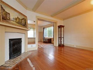 Photo 4: 1340 George Street in VICTORIA: Vi Fairfield West Single Family Detached for sale (Victoria)  : MLS®# 372342