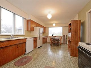 Photo 7: 1340 George Street in VICTORIA: Vi Fairfield West Single Family Detached for sale (Victoria)  : MLS®# 372342