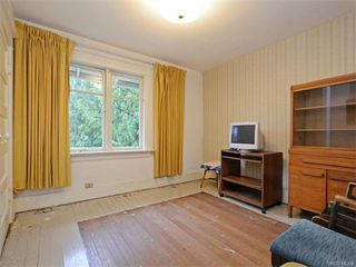 Photo 13: 1340 George Street in VICTORIA: Vi Fairfield West Single Family Detached for sale (Victoria)  : MLS®# 372342