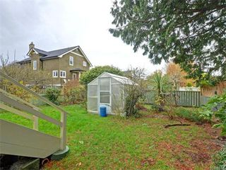 Photo 16: 1340 George Street in VICTORIA: Vi Fairfield West Single Family Detached for sale (Victoria)  : MLS®# 372342