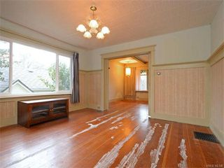 Photo 5: 1340 George Street in VICTORIA: Vi Fairfield West Single Family Detached for sale (Victoria)  : MLS®# 372342
